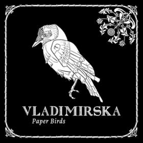Paper Birds Vladimirska