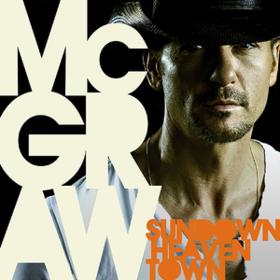 Sundown Heaven Town Tim Mcgraw