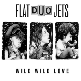 Wild Wild Love Flat Duo Jets