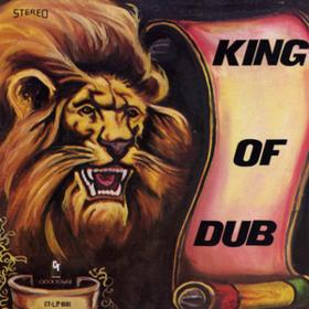 King Of Dub King Tubby