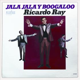 Jala Jala Y Boogaloo Ricardo Ray