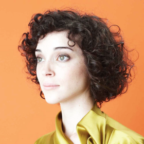Actor St. Vincent