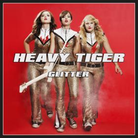 Glitter Heavy Tiger