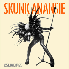 25live@25 Skunk Anansie
