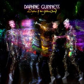 Daphne & The Golden Chord Daphne Guinness