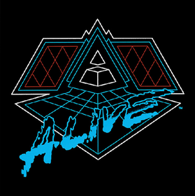 Alive 2007 Daft Punk