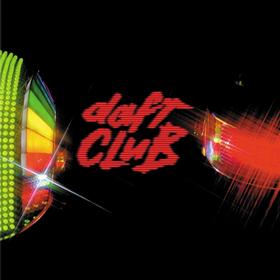 Daft Club Daft Punk