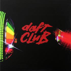 Daft Punk Club Daft Punk