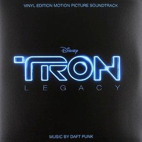 TRON: Legacy - The Complete Edition (Original Motion Picture Soundtrack) Daft Punk
