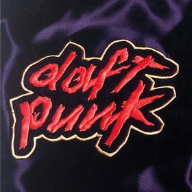 Homework Daft Punk