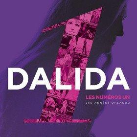 Les Numeros Un Annees Orlando Dalida