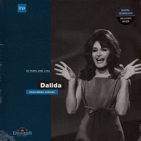 Premieres Scenes Dalida