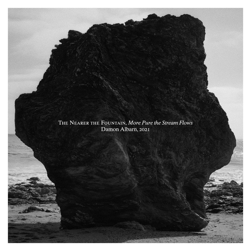 Nearer the Fountain, More Pure the Stream Flows (Deluxe Edition)