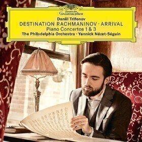 Destination Rachmaninov: Arrival Daniil Trifonov