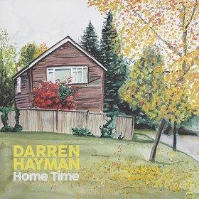 Home Time Darren Hayman