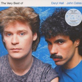 Very Best Of (Limited Edition) Daryl Hall/John Oates