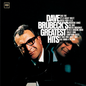 Greatest Hits Dave Brubeck