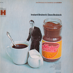 Instant Brubeck Dave Brubeck