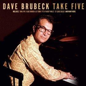 Take Five Dave Brubeck