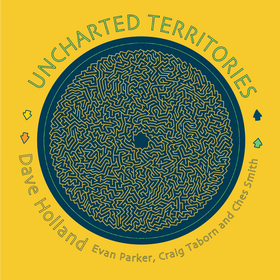 Uncharted Territories Dave Holland