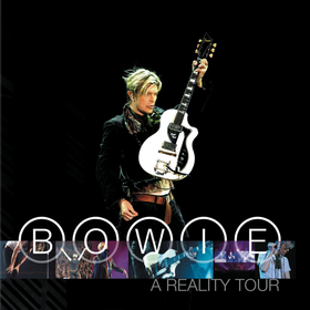 A Reality Tour (Limited Edition) David Bowie