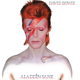 Aladdin Sane David Bowie