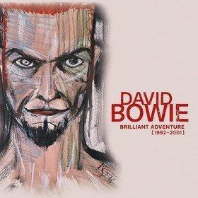 Brilliant Adventure (1992-2001) (Box Set) David Bowie