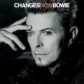 Changesnowbowie (Compact Disk) David Bowie