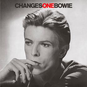 Changesonebowie David Bowie