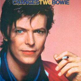 ChangesTwoBowie David Bowie