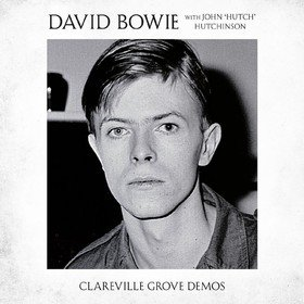 Clareville Grove Demos (Box Set) David Bowie