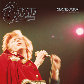 Cracked Actor (Limited Edition) David Bowie