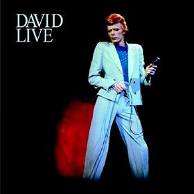 David Live David Bowie