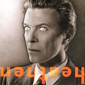 Heathen (Blue) David Bowie