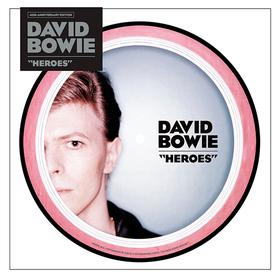 Heroes David Bowie