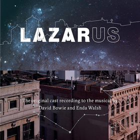 Lazarus (Musical)  David Bowie