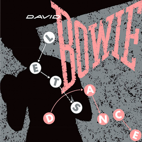 Let's Dance (Demo) (Limited Edition) David Bowie