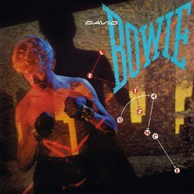 Let's Dance David Bowie