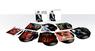 Loving The Alien (1983-1988) (Box Set)