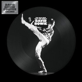 Man Who Sold The World (Picture Disc) David Bowie