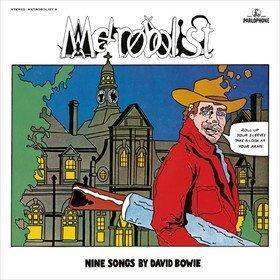 Metrobolist (Limited Edition) David Bowie
