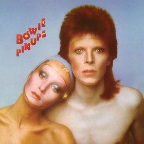 Pin Ups David Bowie