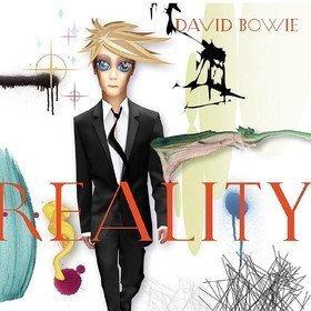 Reality David Bowie