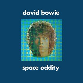 Space Oddity (2019 Mix) David Bowie