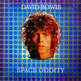 Space Oddity (40th Anniversary Edition) David Bowie