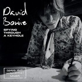 Spying Through A Keyhole (Box Set) David Bowie