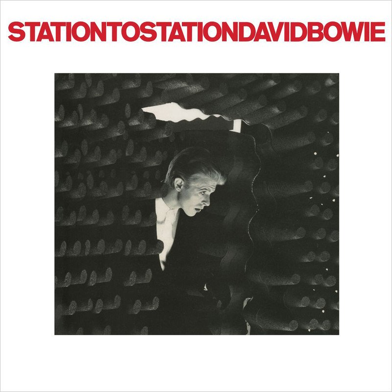 Station To Station (Limited Edition)