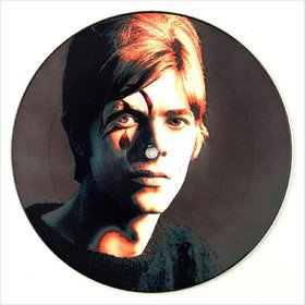That's A Promise (Picture Disc) David Bowie