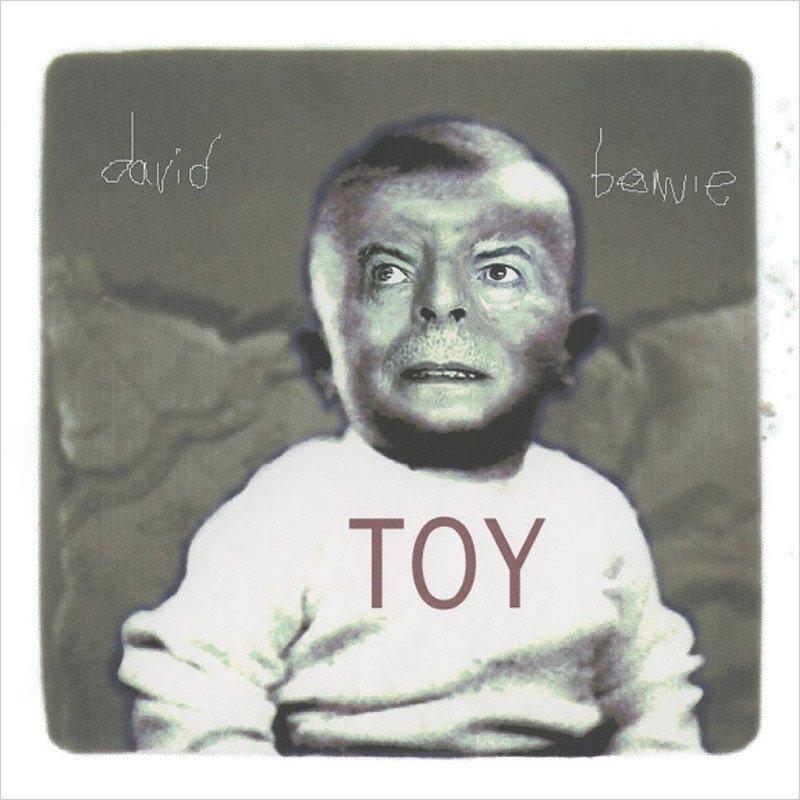 Toy (Toy:Box) (Box Set)