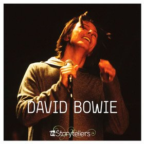 VH1 Storytellers David Bowie